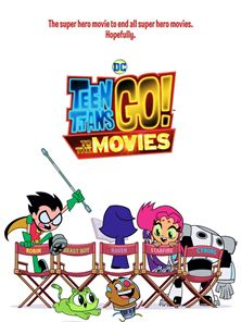 Teen Titans GO! To The Movies Orijinal Fragman