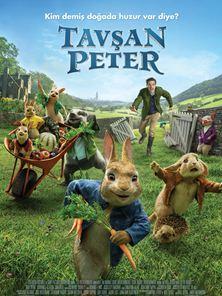 Tavşan Peter Dublajlı Fragman (2)
