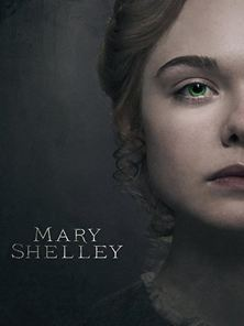 Mary Shelley Orijinal Fragman