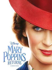 Mary Poppins Dönüyor Orijinal Teaser