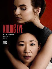 Killing Eve Sezon 3 Orijinal Fragman