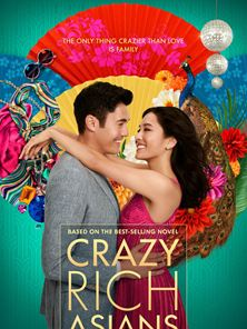 Crazy Rich Asians Orijinal Fragman