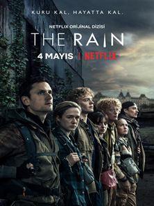 The Rain 3. Sezon Altyazılı Fragman