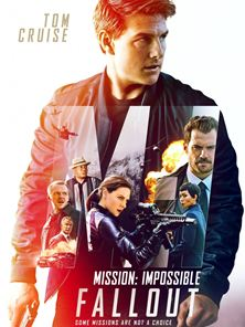 Mission: Impossible Yansımalar Dublajlı Fragman (3)