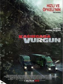 Kasırgada Vurgun Altyazılı Fragman