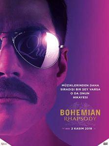 Bohemian Rhapsody Altyazılı Fragman