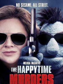 The Happytime Murders Altyazılı Fragman