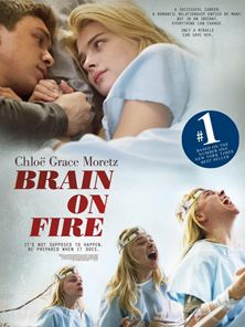 Brain On Fire Orijinal Fragman