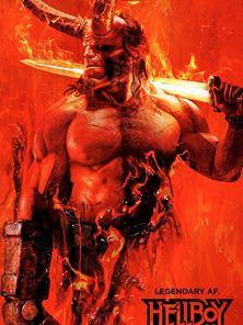 Hellboy Altyazılı Fragman