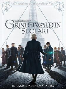 Fantastik Canavarlar: Grindelwald'ın Suçları Altyazılı Fragman