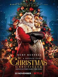The Christmas Chronicles Dublajlı Fragman