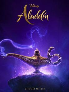 Aladdin Dublajlı Fragman