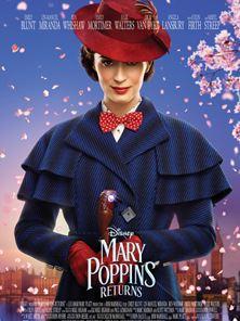 Mary Poppins: Sihirli Dadı Orijinal Teaser