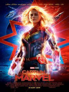 Captain Marvel Orijinal Fragman (3)