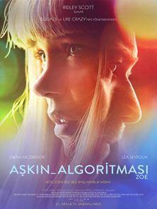 Aşkın Algoritması Orijinal Fragman