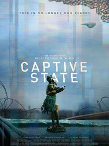 Captive State Orijinal Fragman