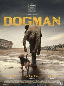 Dogman Orijinal Fragman (2)