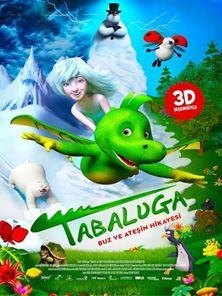 Tabaluga - Der Film Dublajlı Fragman