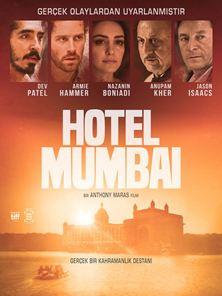 Hotel Mumbai Altyazılı Fragman