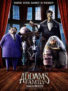 Addams Ailesi Dublajlı Fragman