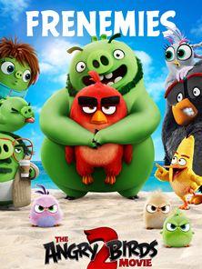The Angry Birds Movie 2 Orijinal Fragman (2)