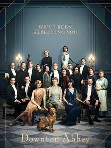 Downton Abbey Orijinal Fragman (2)