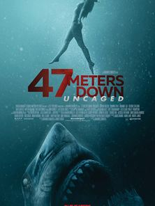 47 Meters Down: Uncaged Orijinal Fragman