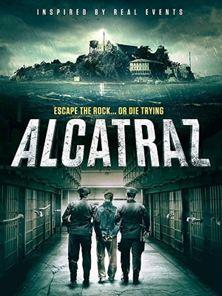 Alcatraz Orijinal Fragman