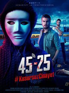 45 25 #Kusursuz Cinayet Teaser