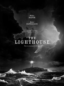 The Lighthouse Orijinal Fragman