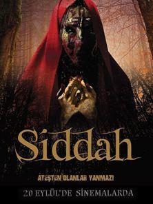 Siddah Fragman