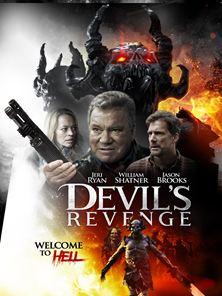 Devil's Revenge Orijinal Fragman