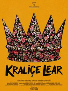 Kraliçe Lear Fragman