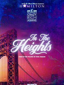 In The Heights Orijinal Fragman