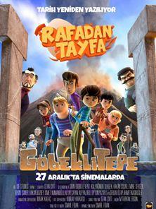 Rafadan Tayfa 2: Göbeklitepe Fragman