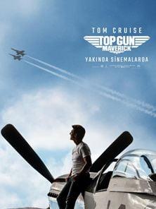 Top Gun: Maverick Dublajlı Fragman (2)