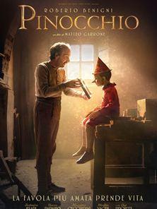 Pinocchio Fragman