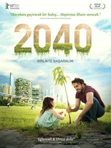 2040 Altyazılı Fragman