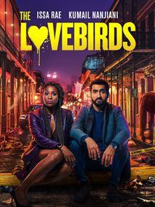 The Lovebirds Orijinal Fragman