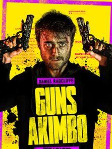 Guns Akimbo Orijinal Fragman