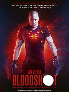 Bloodshot: Durdurulamaz Güç Altyazılı Fragman (3)