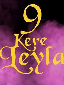 9 Kere Leyla Teaser