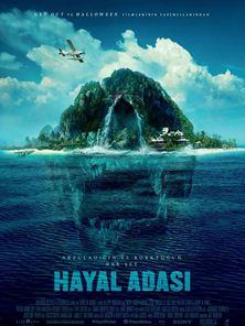 Hayal Adası Orijinal Fragman (3)