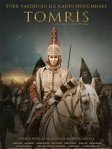 Tomris Altyazılı Fragman