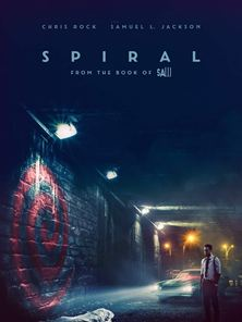 Spiral: From The Book Of Saw Fragman