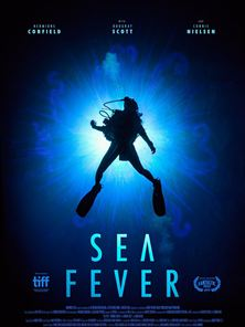 Sea Fever Fragman