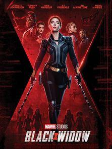 Black Widow Altyazılı Teaser