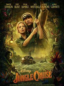Jungle Cruise Dublajlı Fragman (2)