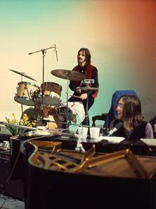 The Beatles: Get Back Klip