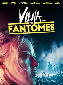 Viena and the Fantomes Fragman